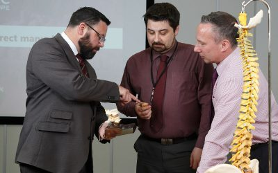 Continuing to raise industry standards, EPC-UK grows team of vocational qualification assessors