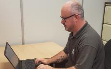 My Mentorship, Dan Pearson – Multiblend Specialist