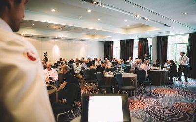 EPC-UK experiences most successful best practice seminars