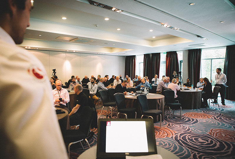 EPC-UK experiences most successful best practice seminars