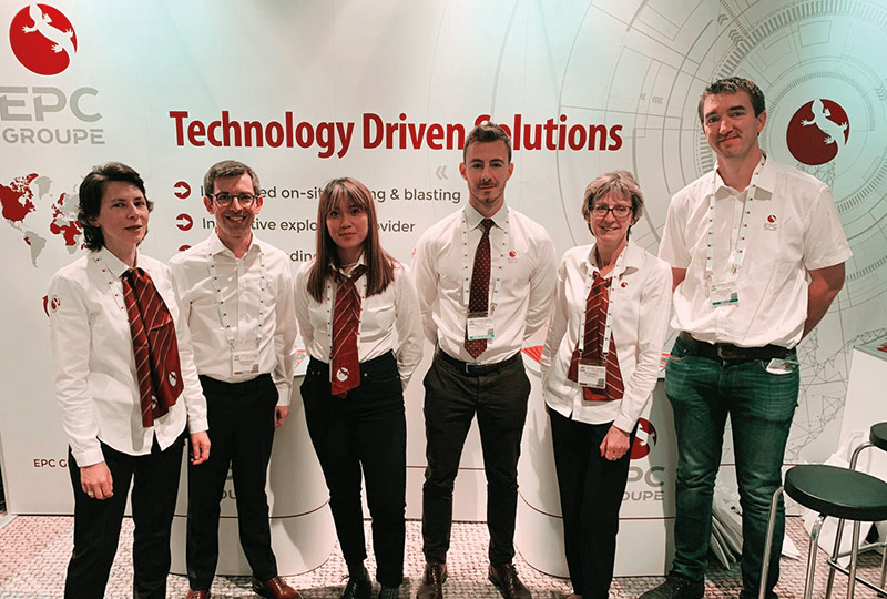 EPC Groupe puts innovation centre stage at 2019 EFEE Conference