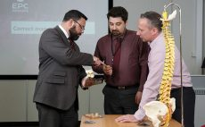 EPC-UK announces health and safety migration to ISO 45001:2018