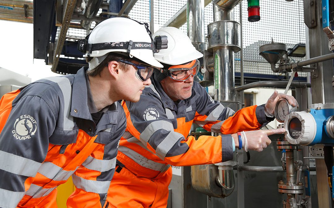 EPC-UK Control Systems and Instrumentation Engineer