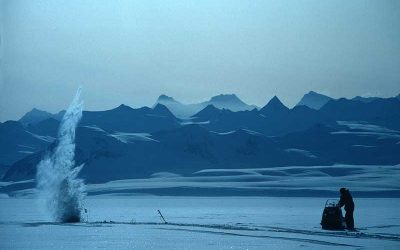 EPC-UK supplies for environmental research in the Earth's Polar Regions