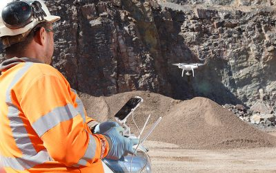 """Developing the Digital Quarry """"The EPC Way"""""""