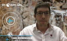 Hillhead Highlight: Dr. Liam Bermingham's presentation on the Digital Quarry