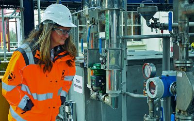 EPC-UK's General Manager Michelle Miller on creating a gender balanced industry
