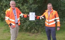EPC-UK receives RoSPA Silver Award for health and safety success