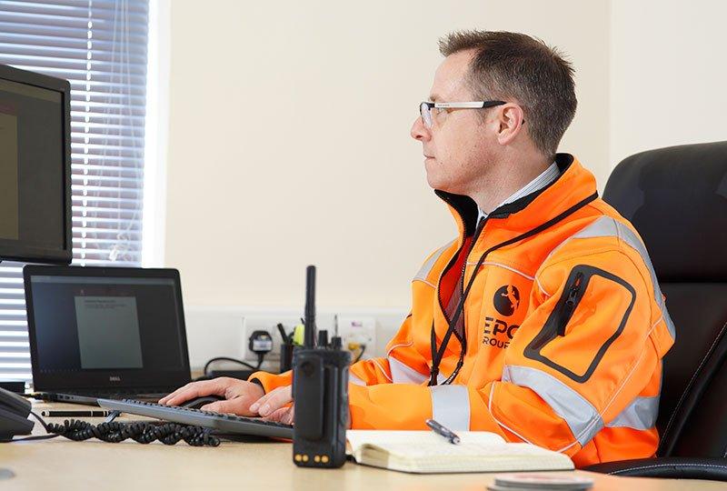 EPC-UK Logistics