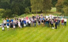 Golf day delivers 'outstanding fundraising achievement' for defibrillator cause