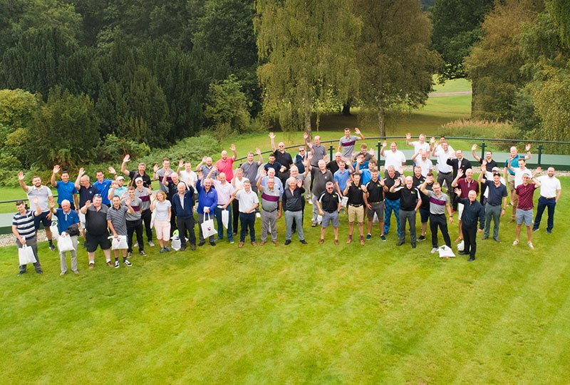 EPC-UK Charity Golf Day